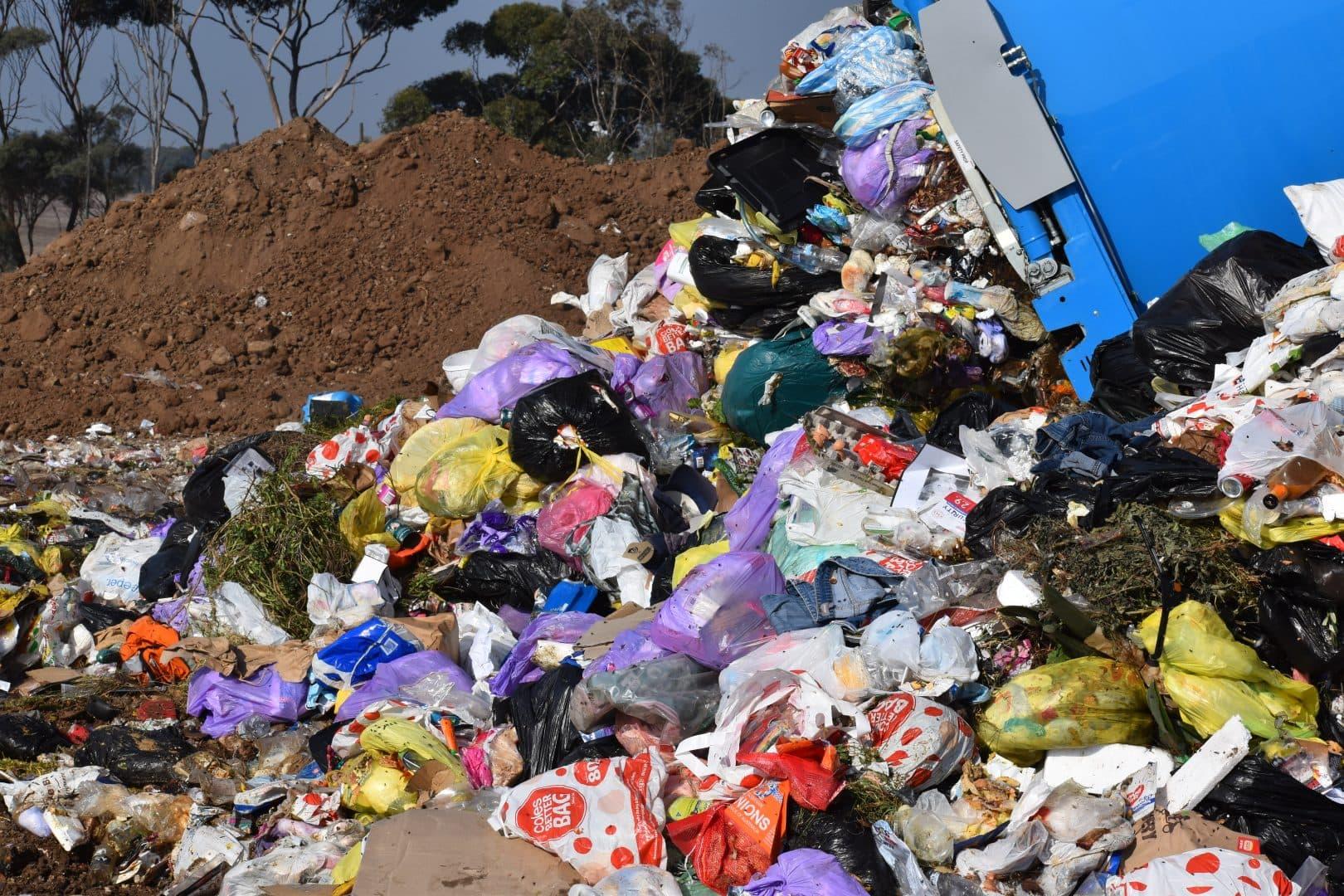Wyndham City Landfill